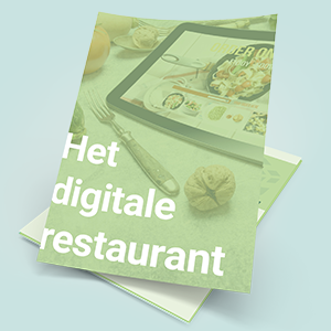het digitale restaurant trivec pdf gids