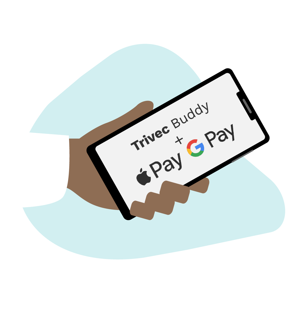 Apple Pay en Google Pay