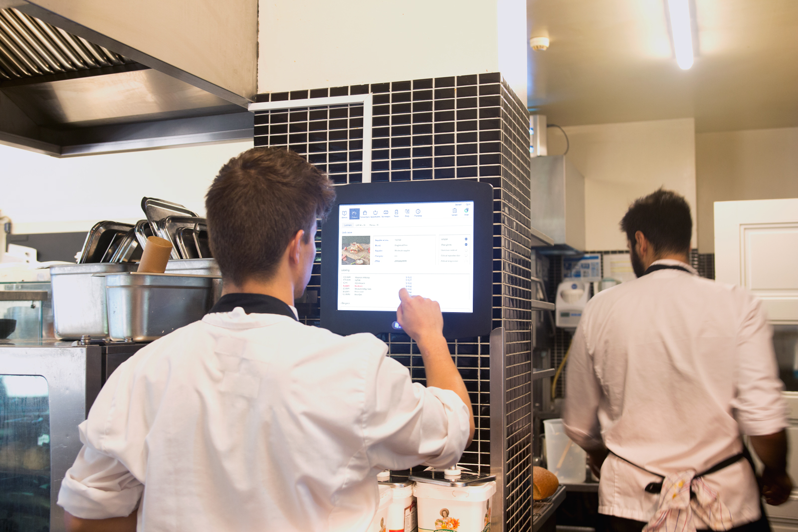 Horeko Kitchen